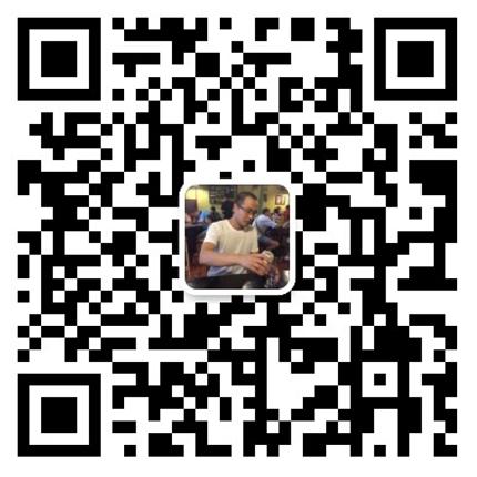 赵慧明的微信二维码
